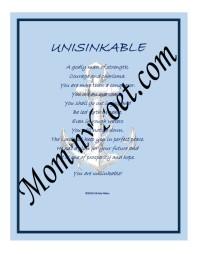 Unsinkable-Male